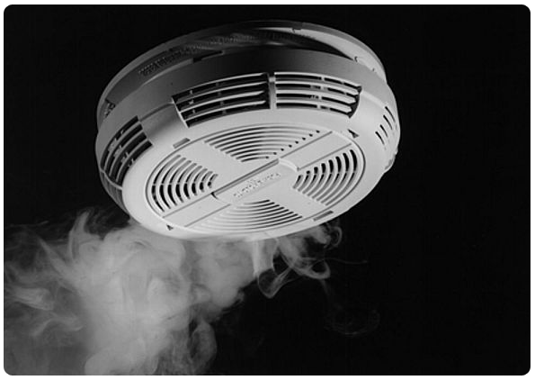 heat-and-smoke-detector