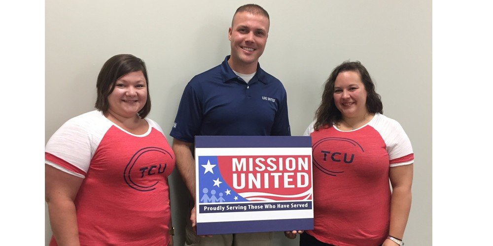 """The Wounds We Don't See: Veterans and Mental Health"" The Barry County United Way is featured for our work with Mission United, a United Way Worldwide program aimed at assisting Veterans and their families. Click the image to read more!"